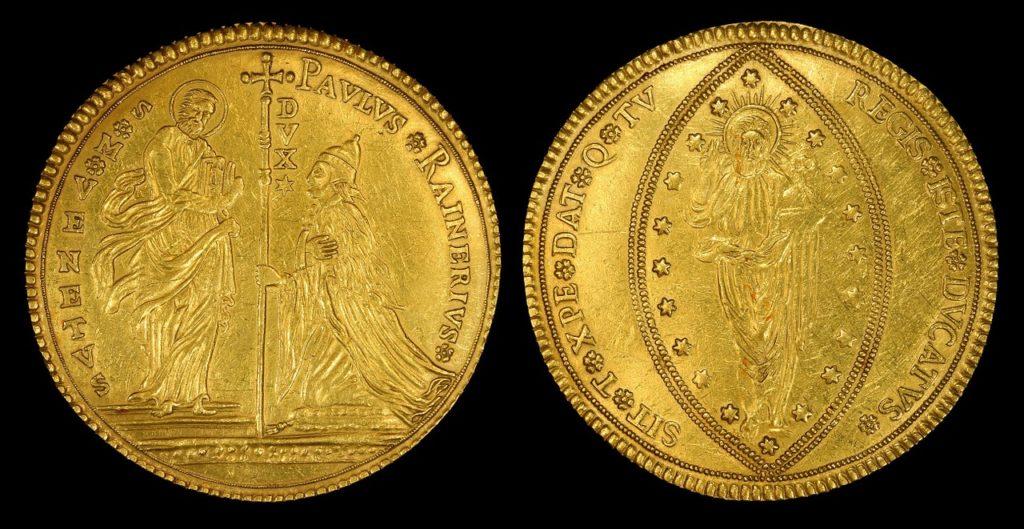 zloty-numizmat